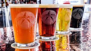 The Week in Food Events: Capitol City Beer Festival, Georgetown French Market
