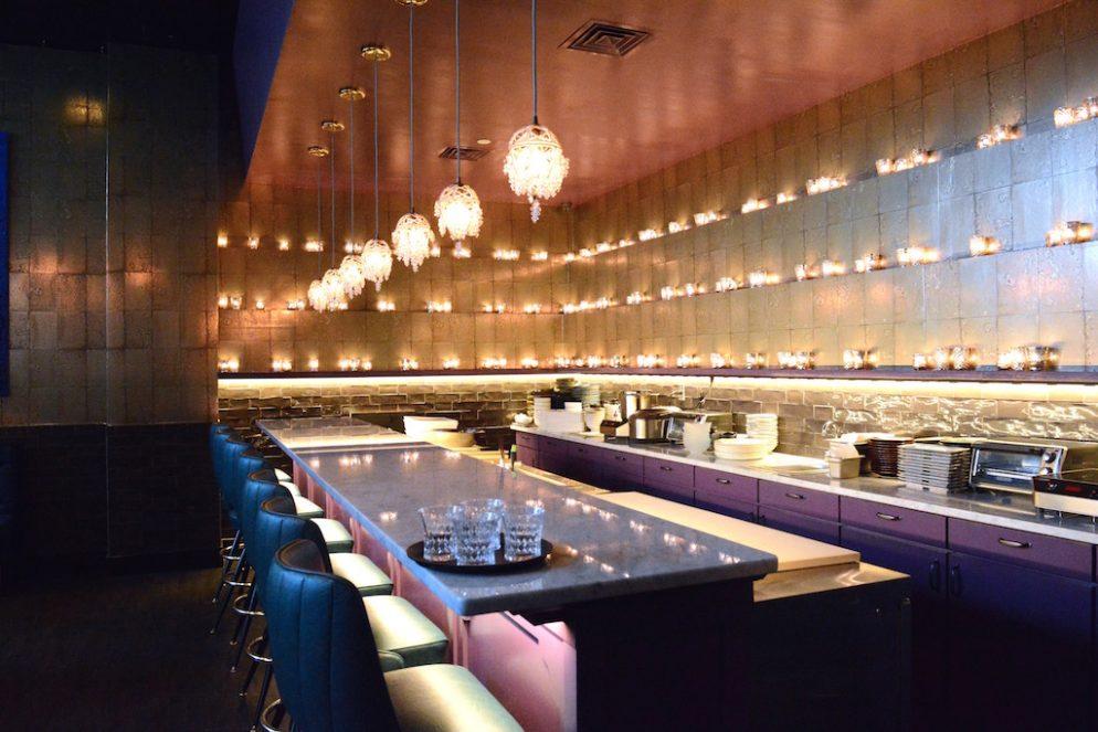 Inside Michael Schlow's Conosci Crudo Bar, Opening Friday