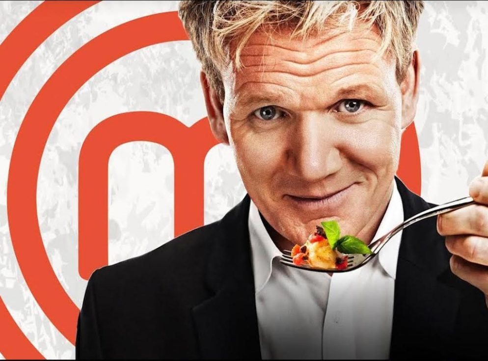 Master Chef: The DC MasterChef Auditions Go Down On Saturday