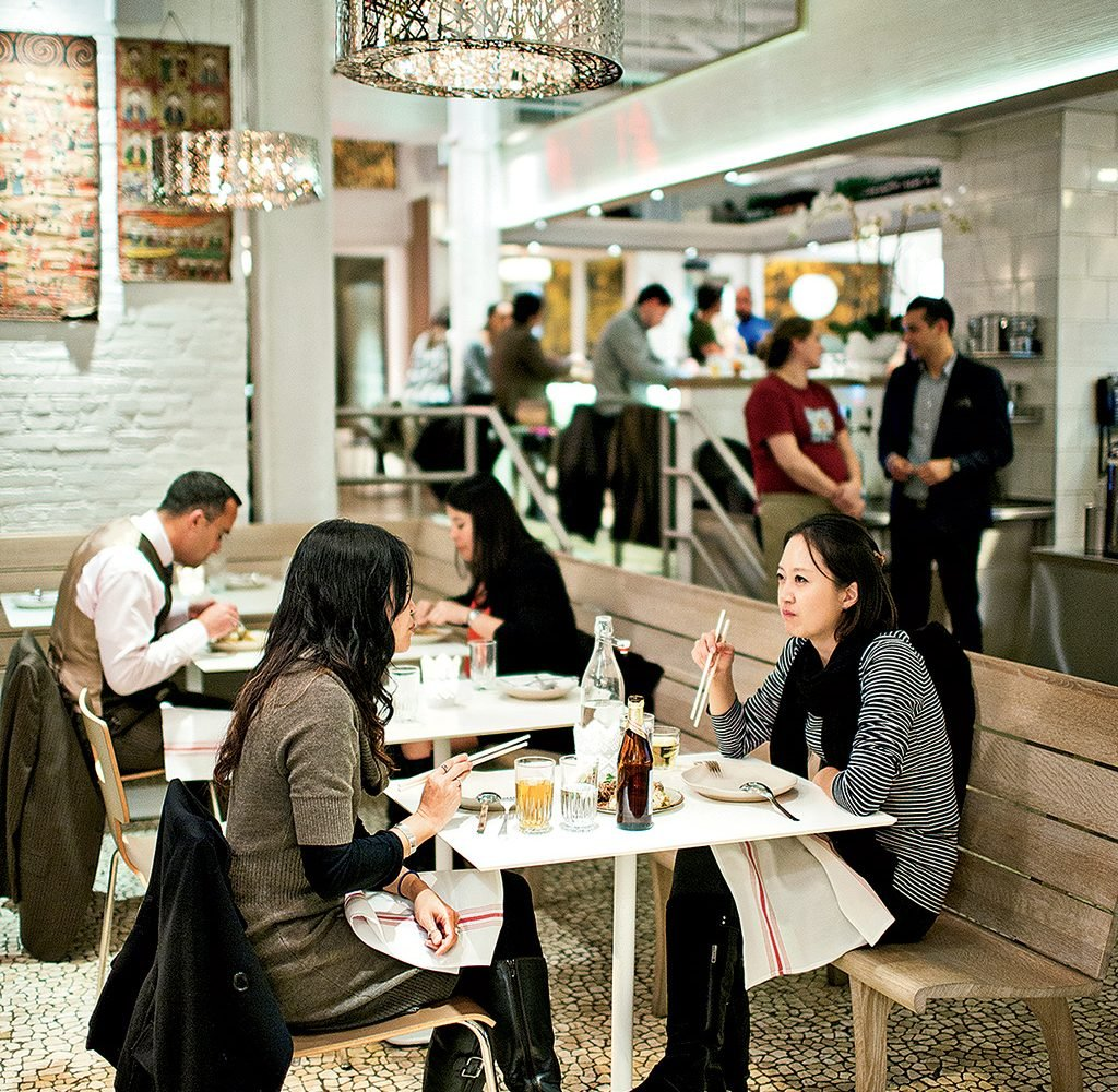 100 Very Best Restaurants 69 Doi Moi Washingtonian Dc