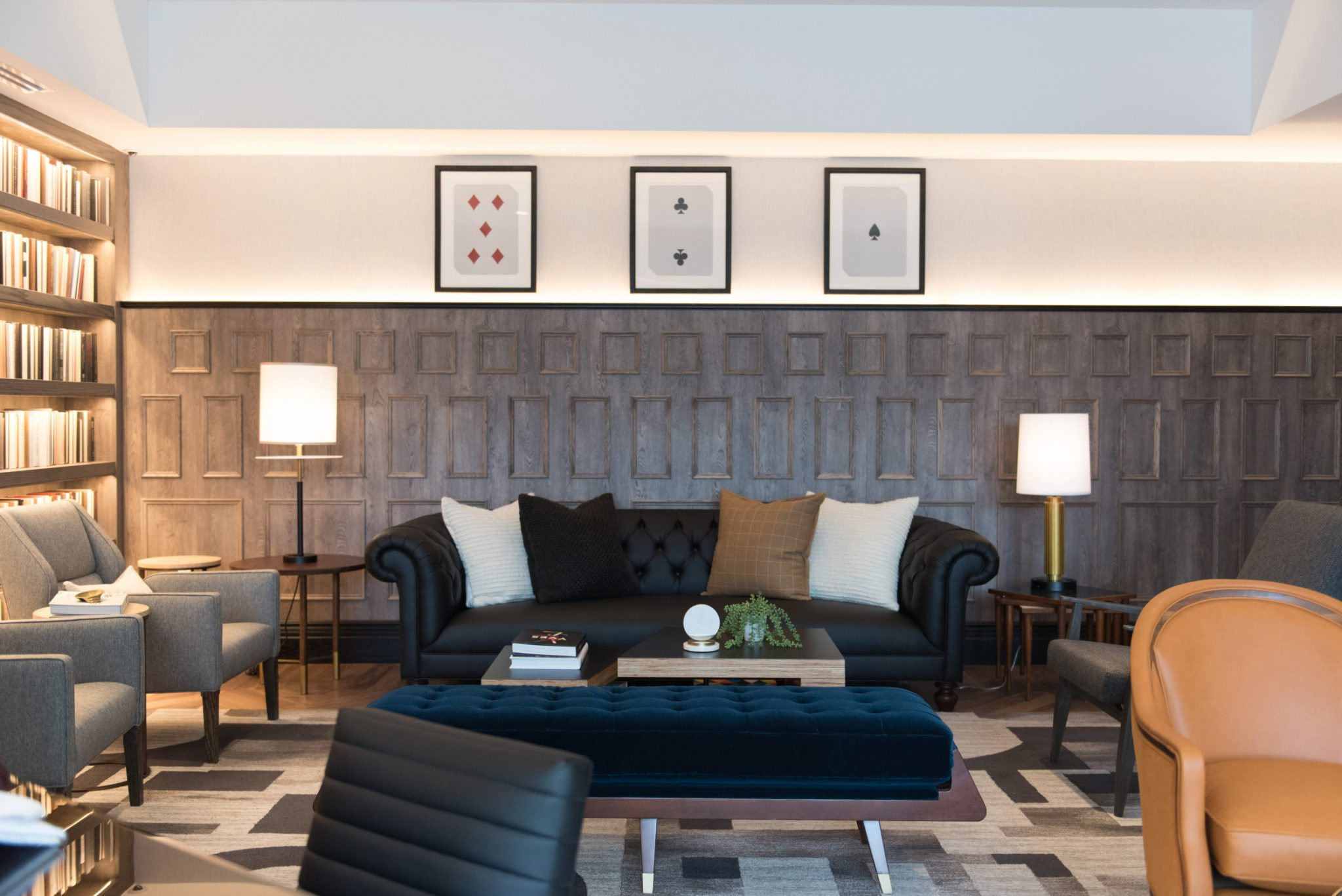 Sneak Peek: You'll Want to Live in Logan Circle's New Hotel