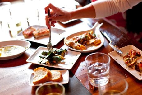 Where to Find Fourth of July Brunch Around DC