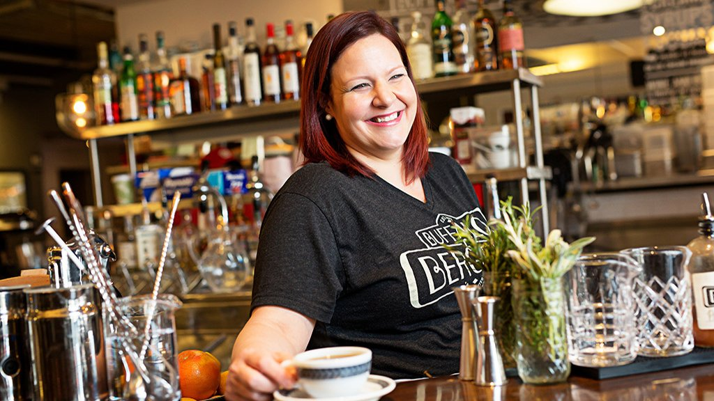 What Happens When a Bartender Has to Give Up Drinking for Two Years?