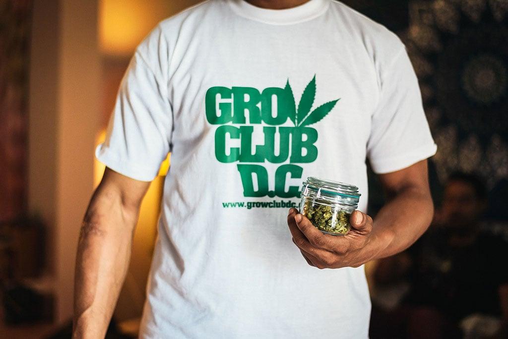 GrowClubDC. Photograph by Kate Warren.