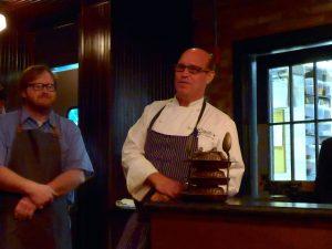 Here's How Restaurants Develop Great Chefs