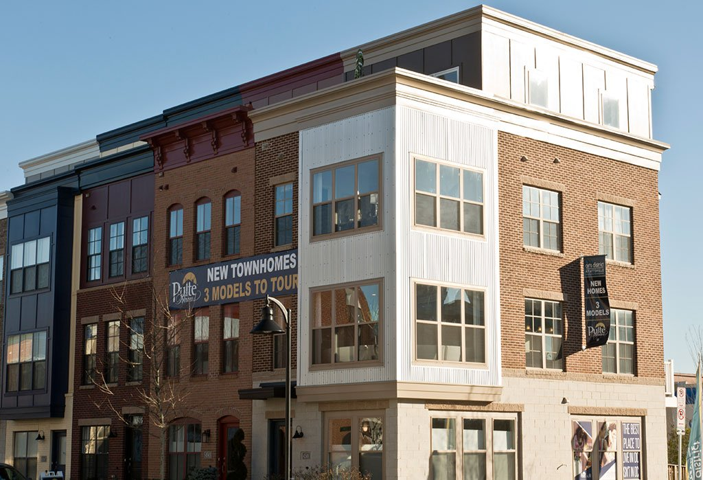 Hottest Neighborhoods in Washington, DC, Maryland, Virginia. Hyattsville.