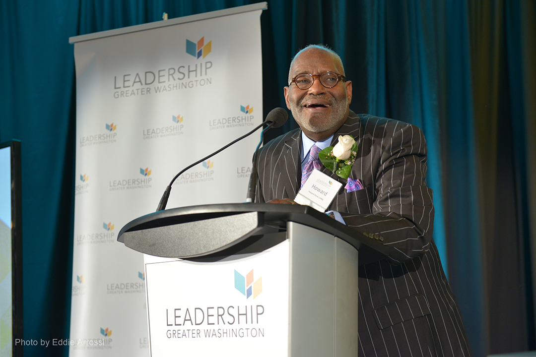 Photos from LGW's Innovative Leadership Awards Dinner