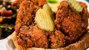 This Week in Food Events: Taste of the Nation, Nashville Hot Chicken Pop-up
