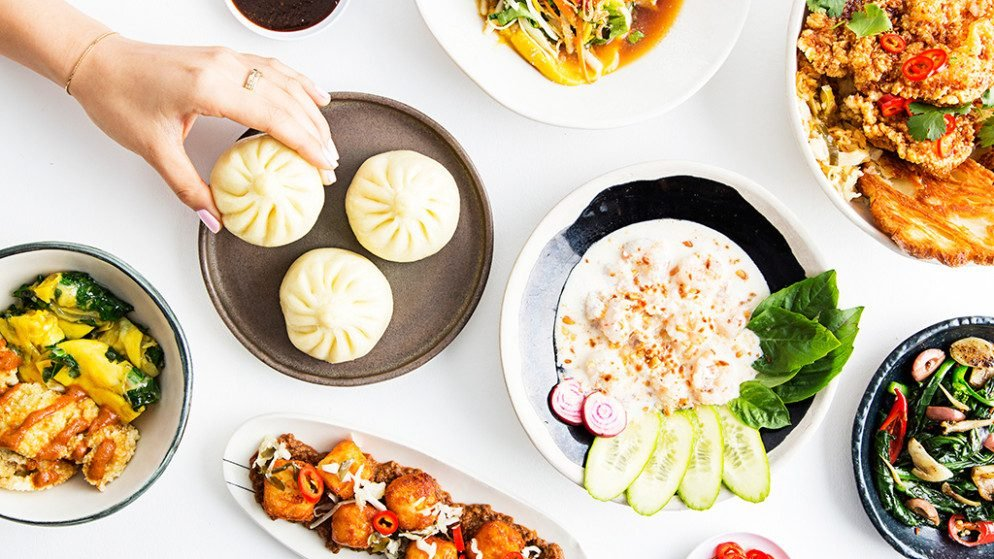 There Are Dim Sum Feasts for Many Tastes