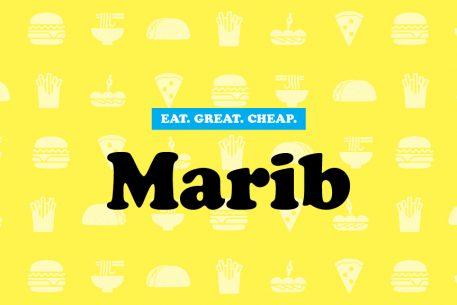 Marib