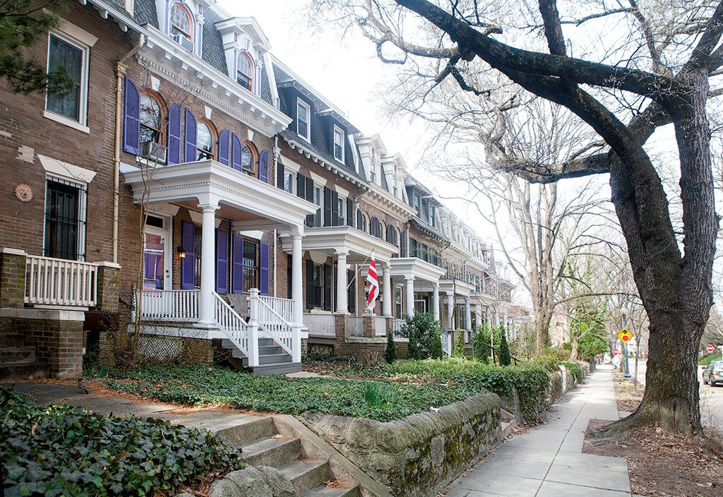 Hottest Neighborhoods in Washington, DC, Maryland, Virginia. MountPleasant.