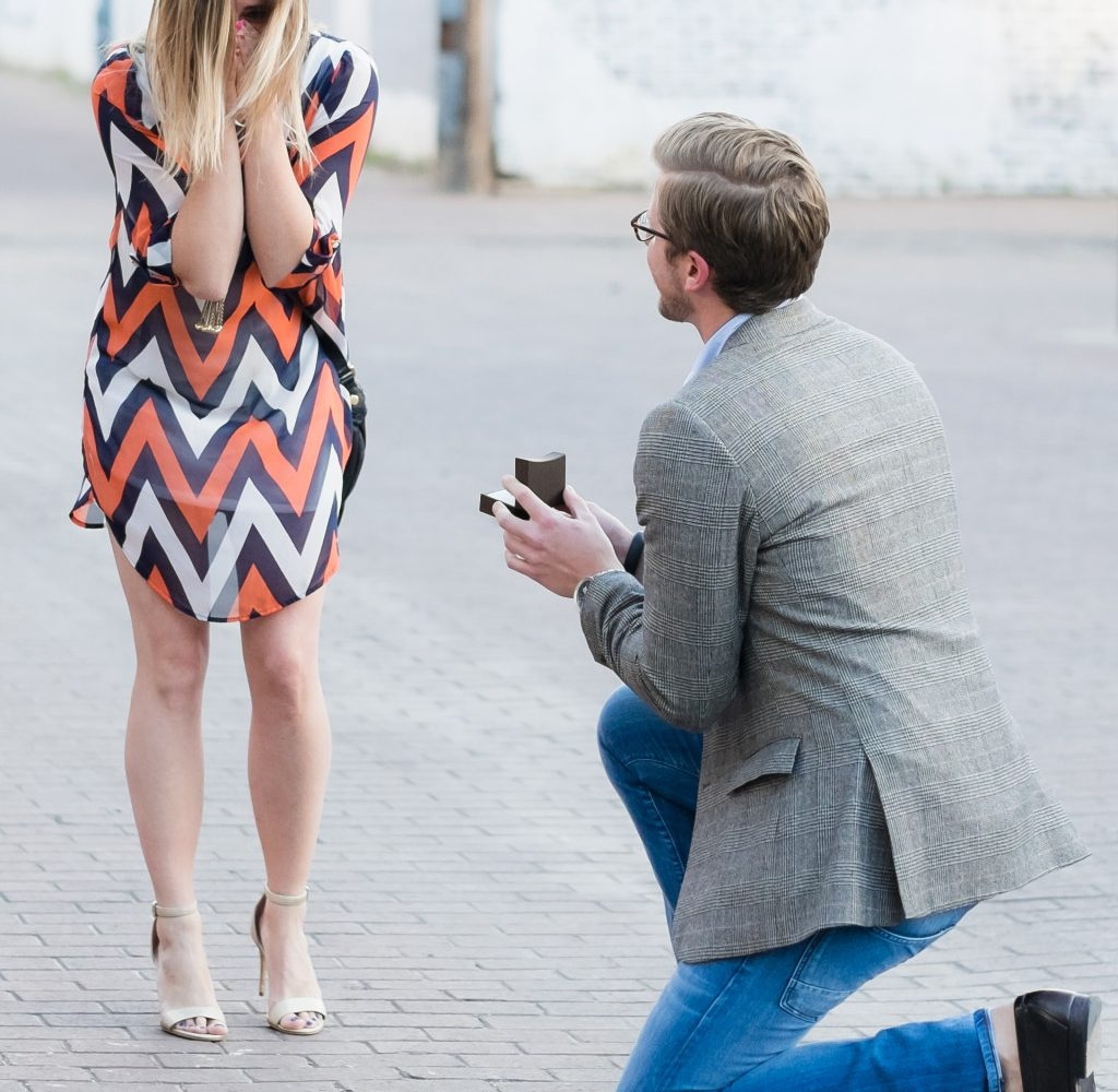 Proposal Photography: The Six Must-Have Photos
