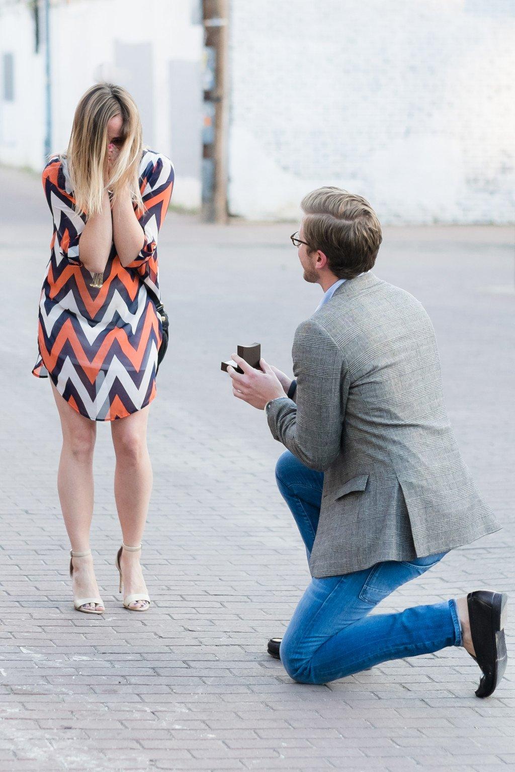 Proposal Photography: The Six Must-Have Photos | Washingtonian (DC)
