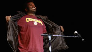 Things To Do in DC This Weekend April 21-24: Craig Robinson Performs Standup at DC Improv