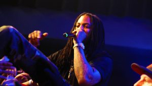 Things To Do in DC This Week April 18-20: Waka Flocka Flame Comes to the Fillmore