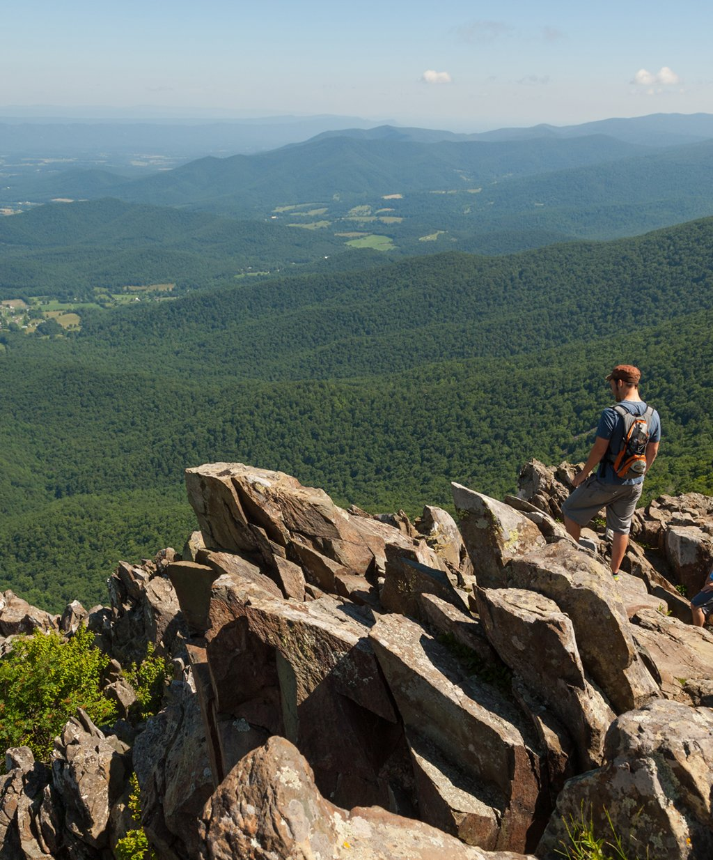 great hikes near dc