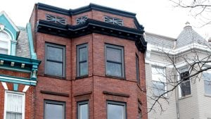The Surprising History of One DC Rowhouse