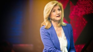 Things To Do in DC This Week April 25-27: Arianna Huffington Speaks at Sixth & I