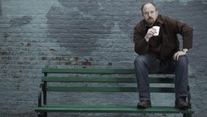 Louis CK Will Do a Surprise DC Show at Lincoln Theatre Friday