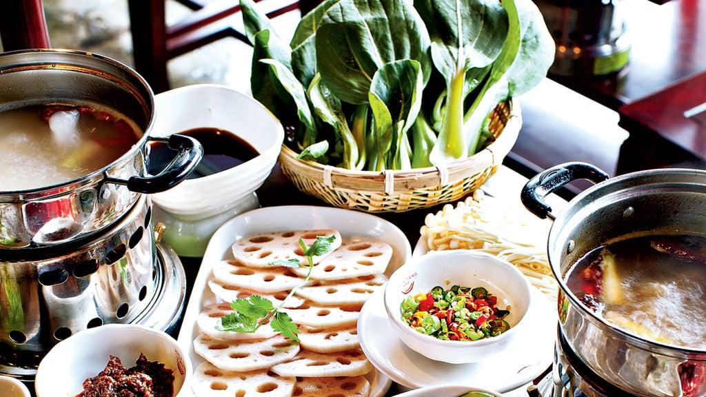 Cheap Eats 2016: Mala Tang