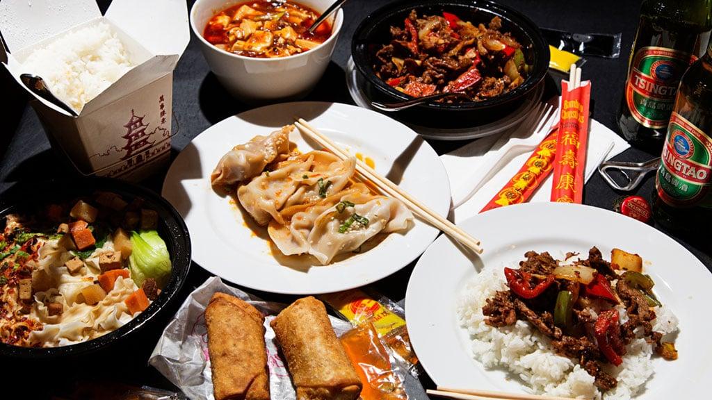 Cheap Restaurants Large Groups. Panda Gourmet Cheap Eats 2016