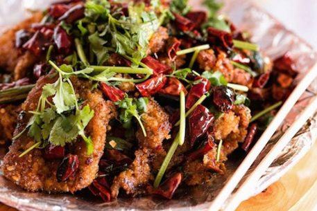 Cheap Eats 2016: Peter Chang