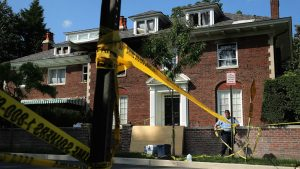 It's Been a Year Since DC's Mansion Murders. Why Hasn't Anyone Else Been Arrested?
