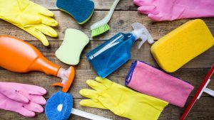 6 Filthy, Disgusting Places You Shouldn't Forget to Spring Clean
