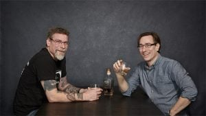 Meet the Bartender Brothers Who Are Dominating Shaw