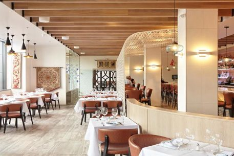 Chef Frank Ruta Will Lead the Kitchen at a New French ...