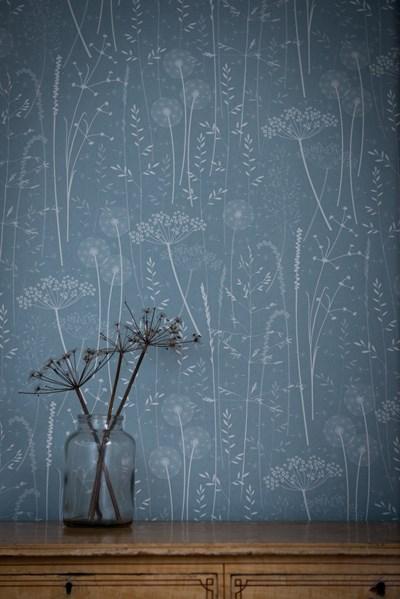 """Paper Meadow"" by Hannah Nunn."