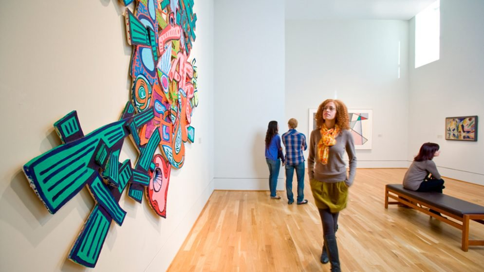 Things to Do In DC If You're A Total Art Nerd