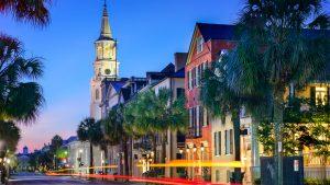A Washingtonian's Guide to Charleston