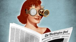 The Washington Post Just Hired a Great Ombudsman—But She's Not Going to Ombud!