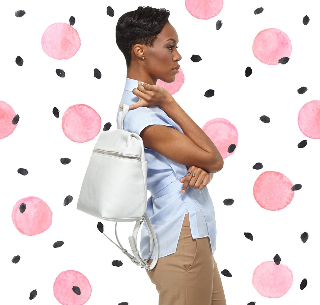 what to wear to work womens style backpacks