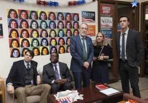 Veep Recap: Eagle Out