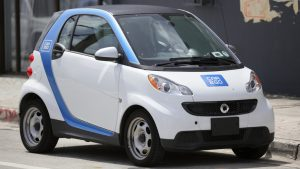 Car2Go Users Can Soon Drive One-Way Between DC and Arlington