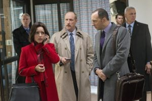 Veep Recap: Do Not Resuscitate