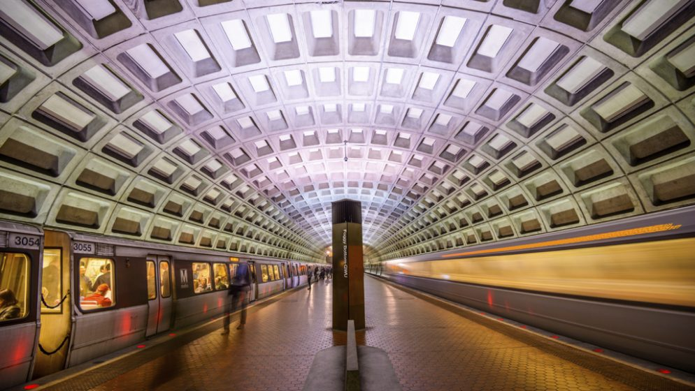 '90s Kids Will Love Metro's Newest Safety Initiative