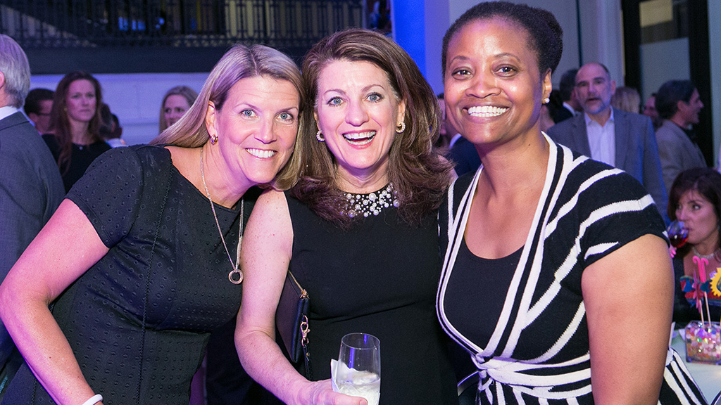 Photos from Horizons Greater Washington's Annual Benefit: Innovation Celebration