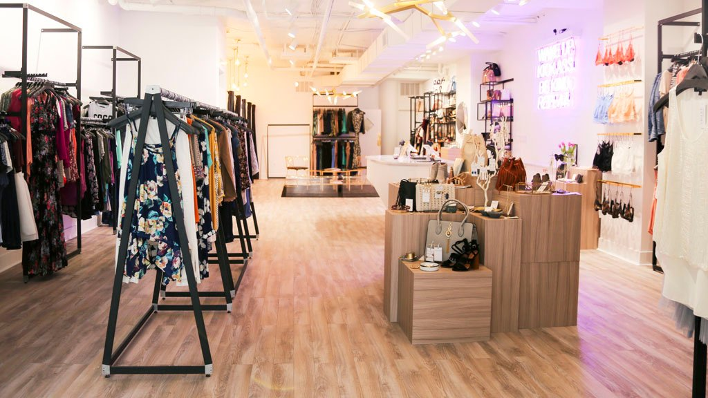 Fashion Design Schools In Virginia
