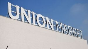 Shop Beautiful Vintage Clothes at This Local Online Store's Union Market Pop-Up