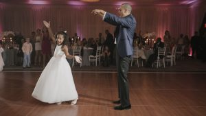 The Reason This Groom Danced With the Flower Girl Will Be the Sweetest Thing You Read All Week