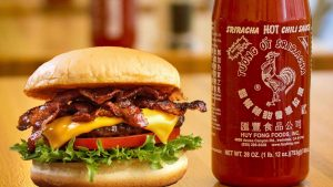 5 DC-Area Restaurants Where You Can Still Get Your Bacon and Sriracha Fix