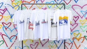 These DC Neighborhood T-Shirts Are Just Too Cool