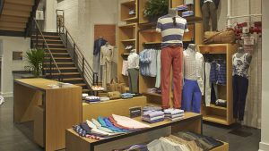 Bonobos to Open Fourth Area Location at The Shay