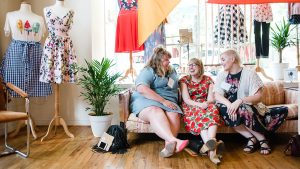 Get Excited! A ModCloth Pop-Up is Coming to Georgetown in June