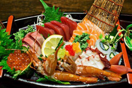 Cheap Eats 2016: Izakaya Blue Ocean