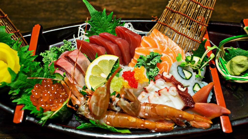 Izakaya Blue Ocean Cheap Eats 2016