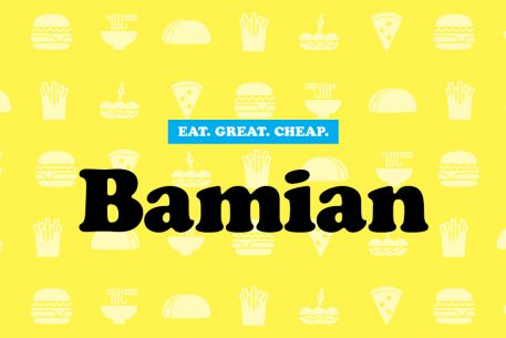Cheap Eats 2016: Bamian